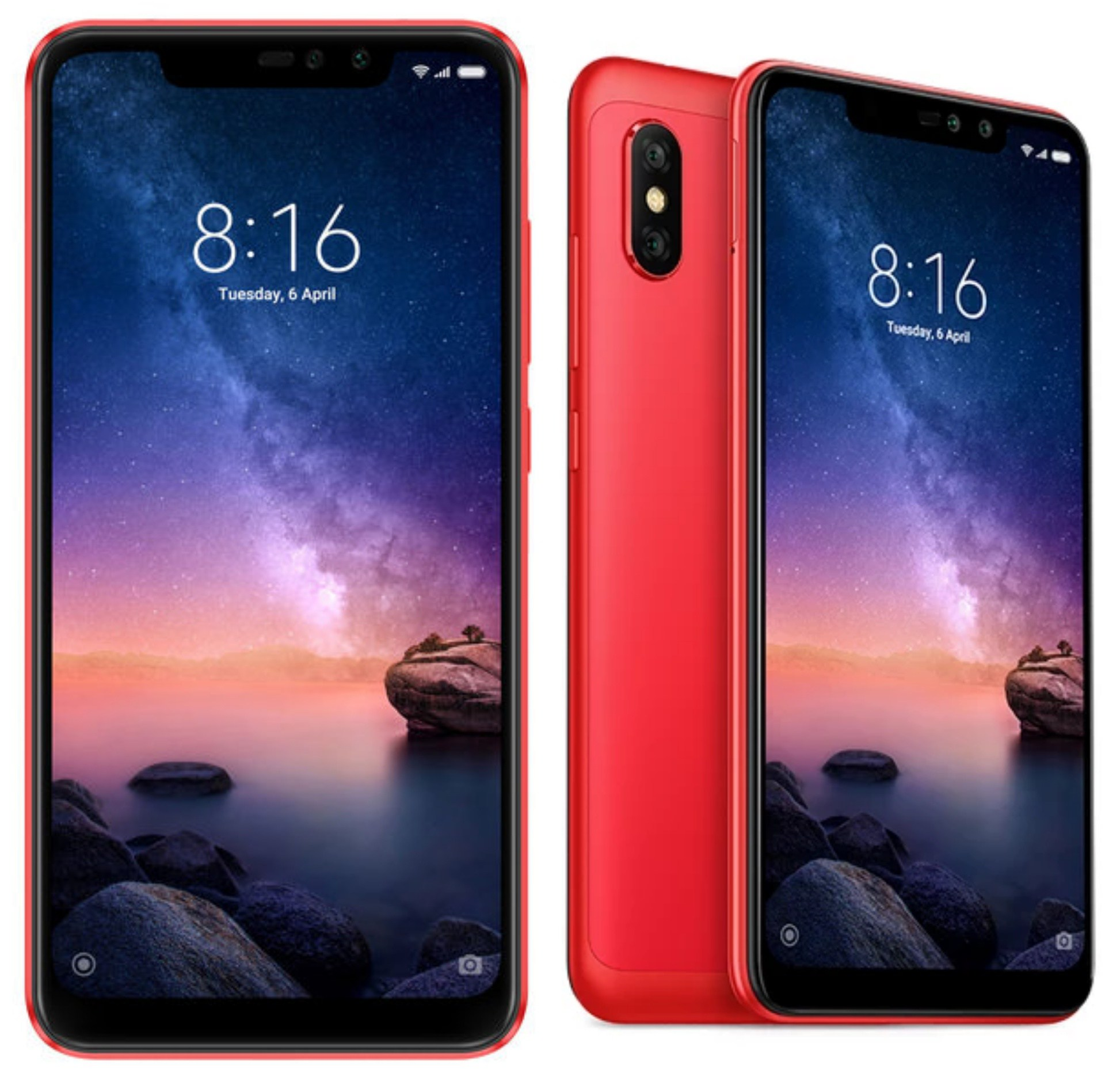 Redmi Note 6 Pro Price in India, Information & Features