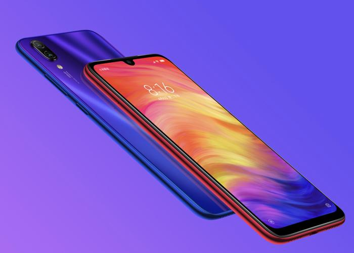 Redmi Note 7 Price, Information & Features
